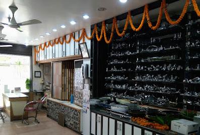 Parvati TradersBerhampur