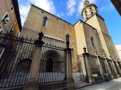 Parroquia de Santiago y San Pedro