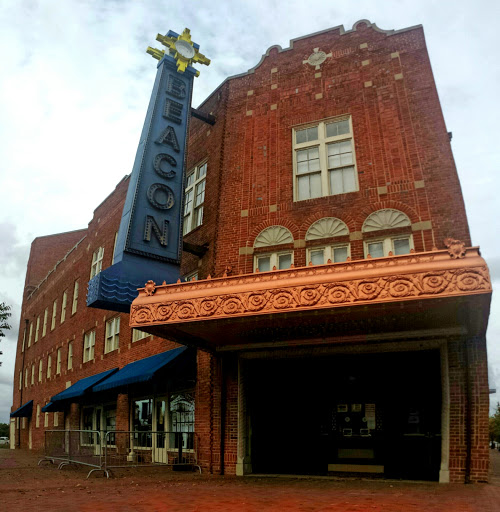 Movie Theater «Beacon Theatre», reviews and photos, 401 N Main St, Hopewell, VA 23860, USA