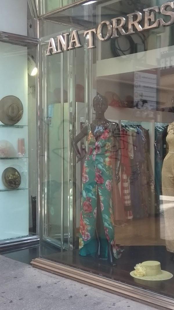 Ana Torres Boutique
