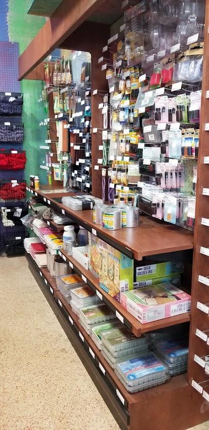 Artist & Craftsman Supply Bridgeport