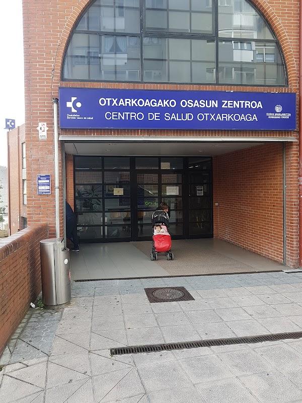 Centro de Salud Otxarkoaga