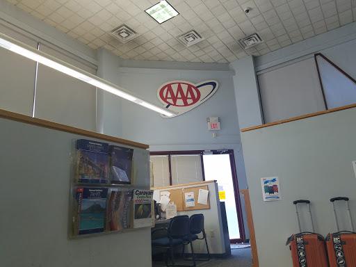 AAA, 9 Clairton Blvd, Pleasant Hills, PA 15236, Insurance Agency