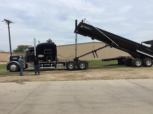 Turbo Express LLC, 1810 S Kaufman St, Ennis, TX 75119, Trucking Company
