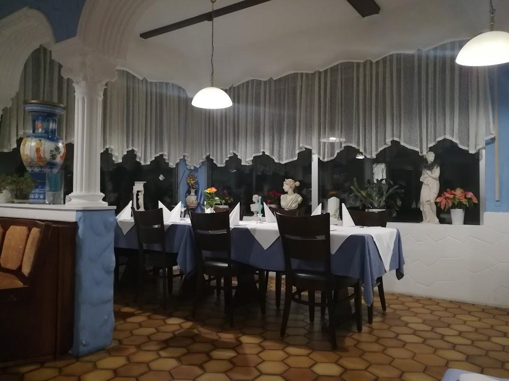 photo du resaurant Restaurant Korfu