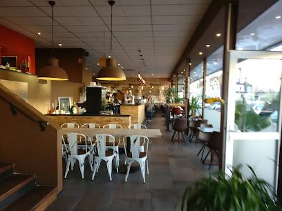 photo du restaurant La Côte Rotie