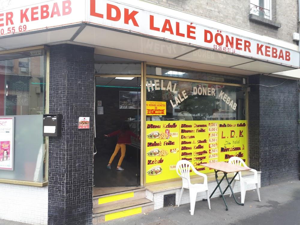 photo du resaurant LALE DÖNER KEBAB