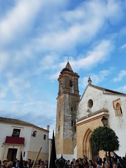 Iglesia San Eustaquio