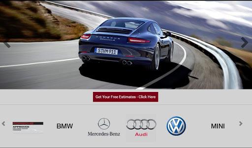 Auto Body Shop «German Auto Body», reviews and photos, 290 Martin Ave, Santa Clara, CA 95050, USA