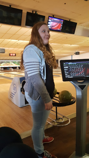 Bowling Alley «Strike Zone Lanes», reviews and photos, 300 Packer St, Sunbury, PA 17801, USA