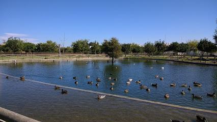 Parque Laguna Del Moral