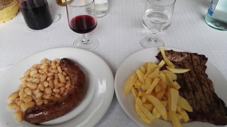 Restaurant Can Codina 17161 Osor, Girona, Girona