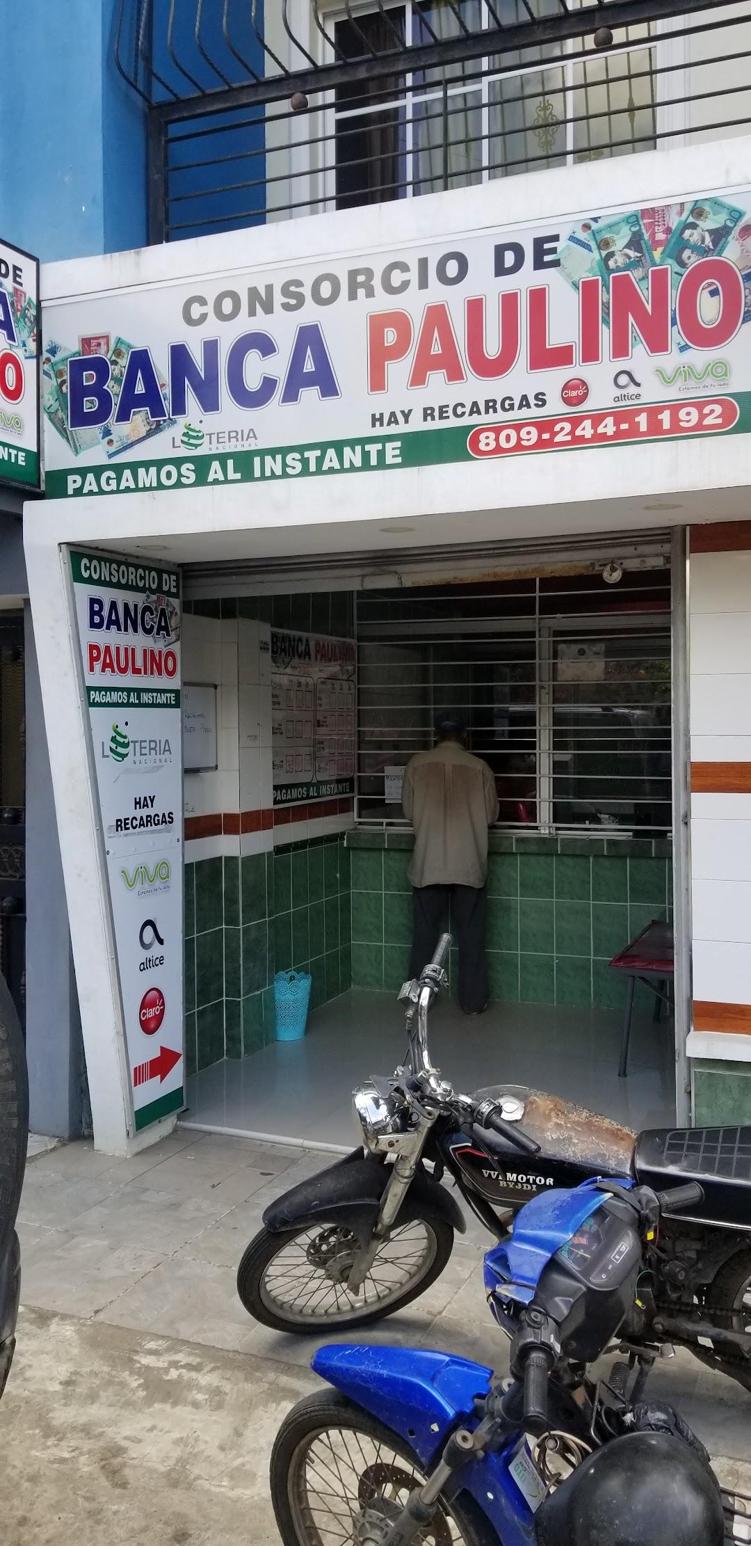 Banca Paulino