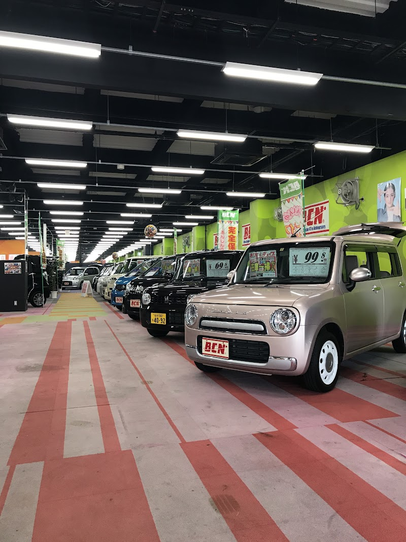 BCN千葉北店・マッハ車検