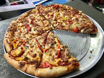 Pudgie's Pizza