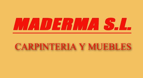 Carpinteria Maderma S.L.