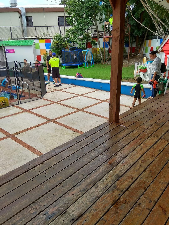 Kids Fitness Castellana