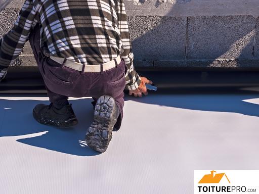 Toiture Toitures Projal Inc - Couvreur toit plat Lanaudière à Berthierville (QC) | LiveWay
