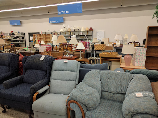 Goodwill, 1750 Main St, Longmont, CO 80501, Thrift Store