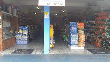 Pet Shop Amazônia