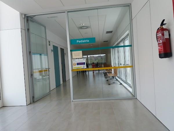 Centro de Salud Almozara