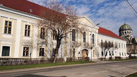 Liceul Teologic Romano Catolic Hám János