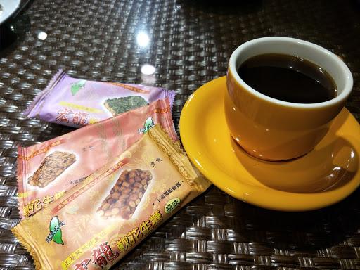 林田山社區咖啡二館