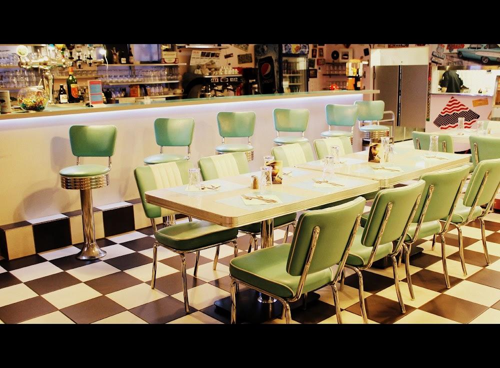 photo du resaurant Le Dickies Diner