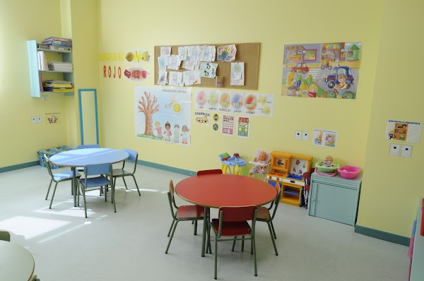 Centro Infantil Mi Bosque Encantado