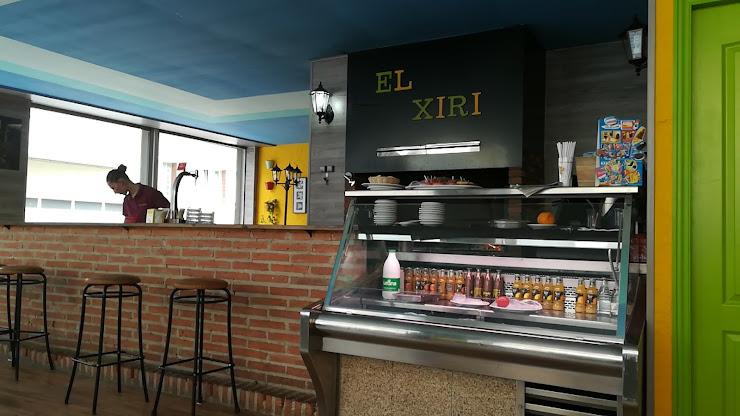 Bar Restaurant Xitxarel·lo Passeig de l'Estació, 5, 43460 Alcover, Tarragona