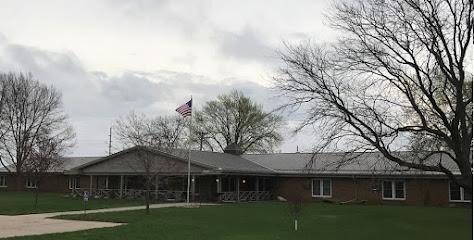 Nursing home Grandview Health Care Center
