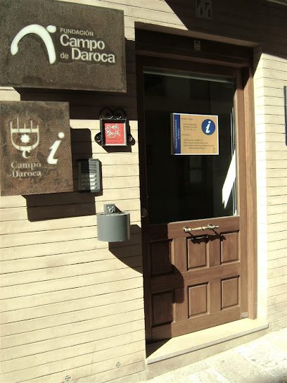 Tourist Office of Daroca