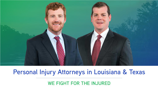 Hoffoss Devall, LLC, 517 W College St, Lake Charles, LA 70605, Personal Injury Attorney