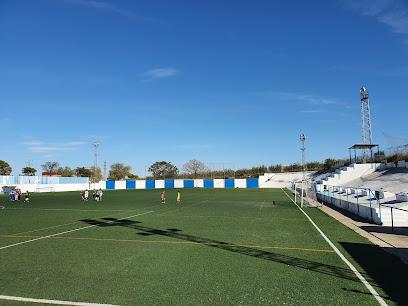Campo De Futbol HUEVAR