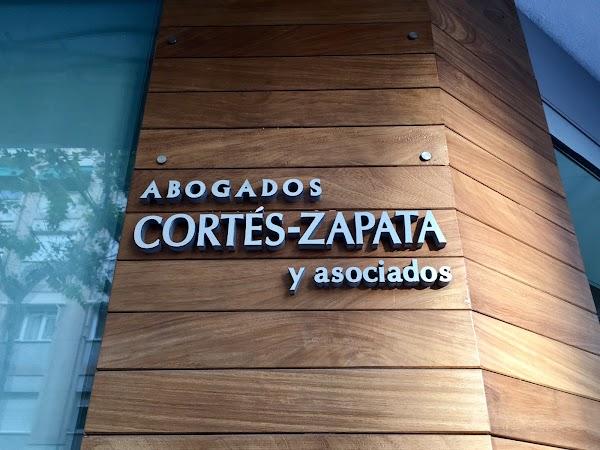 Abogados Cortes-Zapata Asociados