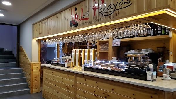 Bar Los Pelayos
