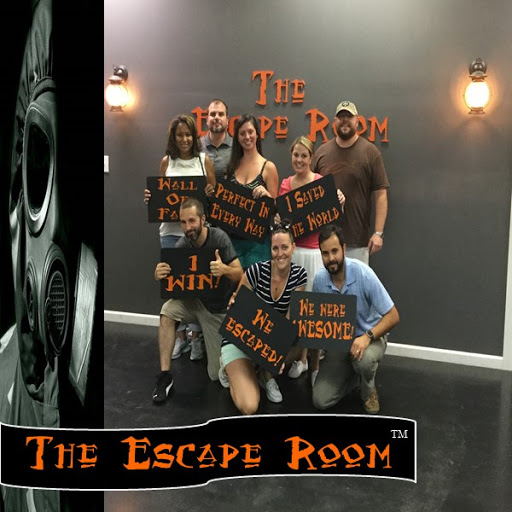 escape room winston salem