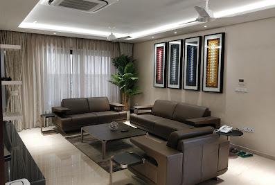 Project Inc – Architects & Interior DesignersVisakhapatnam