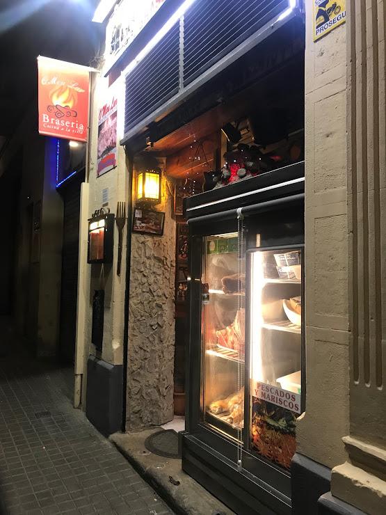 O Meu Lar Carrer de Margarit, 24, 08004 Barcelona