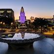 City Hall Park Center