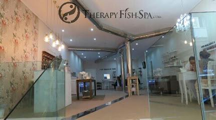 imagen de masajista Therapyfish- Masaje y Spa Oviedo