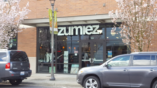 Clothing Store «Zumiez», reviews and photos, 417 Ramsay Way #103, Kent, WA 98032, USA