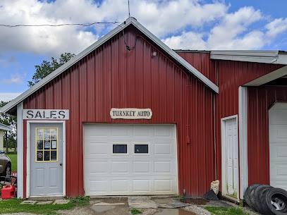 Used car dealer Turnkey Auto