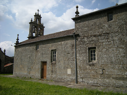 Igrexa de San Cristovo de Cea