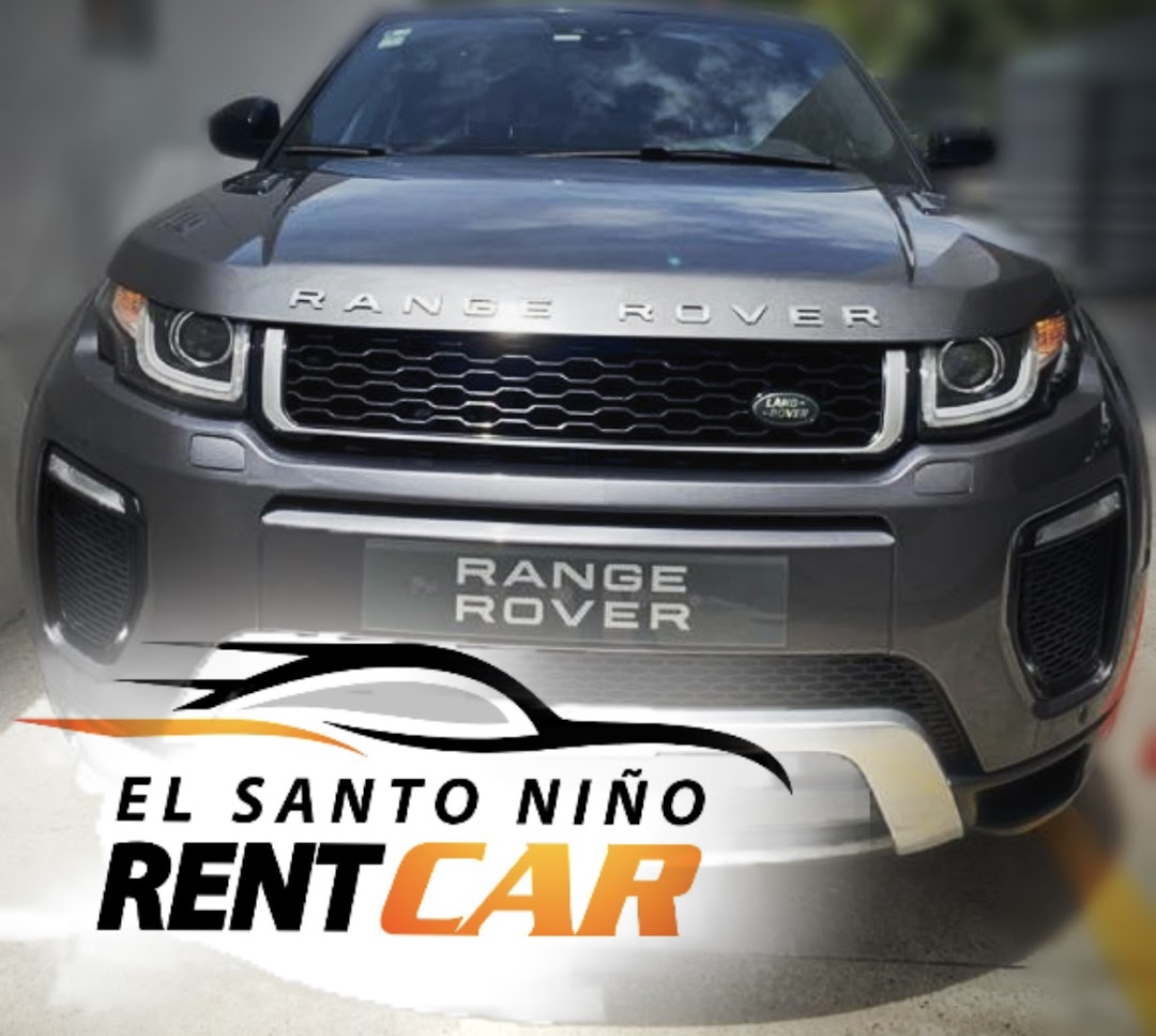El Santo Niño Rent Car