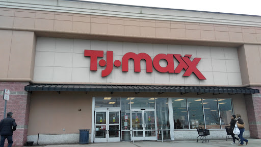 Department Store «T.J. Maxx», reviews and photos, 30 International Dr S, Flanders, NJ 07836, USA