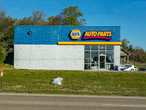 Auto Parts Store «NAPA Auto Parts - Genuine Parts Company», reviews