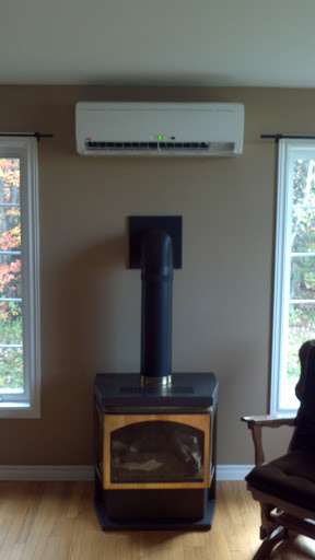 HVAC Andrew's Air Care Inc. in Steeves Mountain (NB) | LiveWay