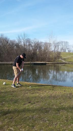 Public Golf Course «Beech Creek Golf Course», reviews and photos, 1831 Hudepohl Ln, Cincinnati, OH 45231, USA