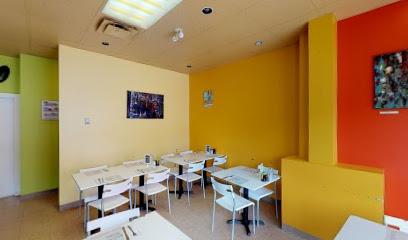 Café Loca loca